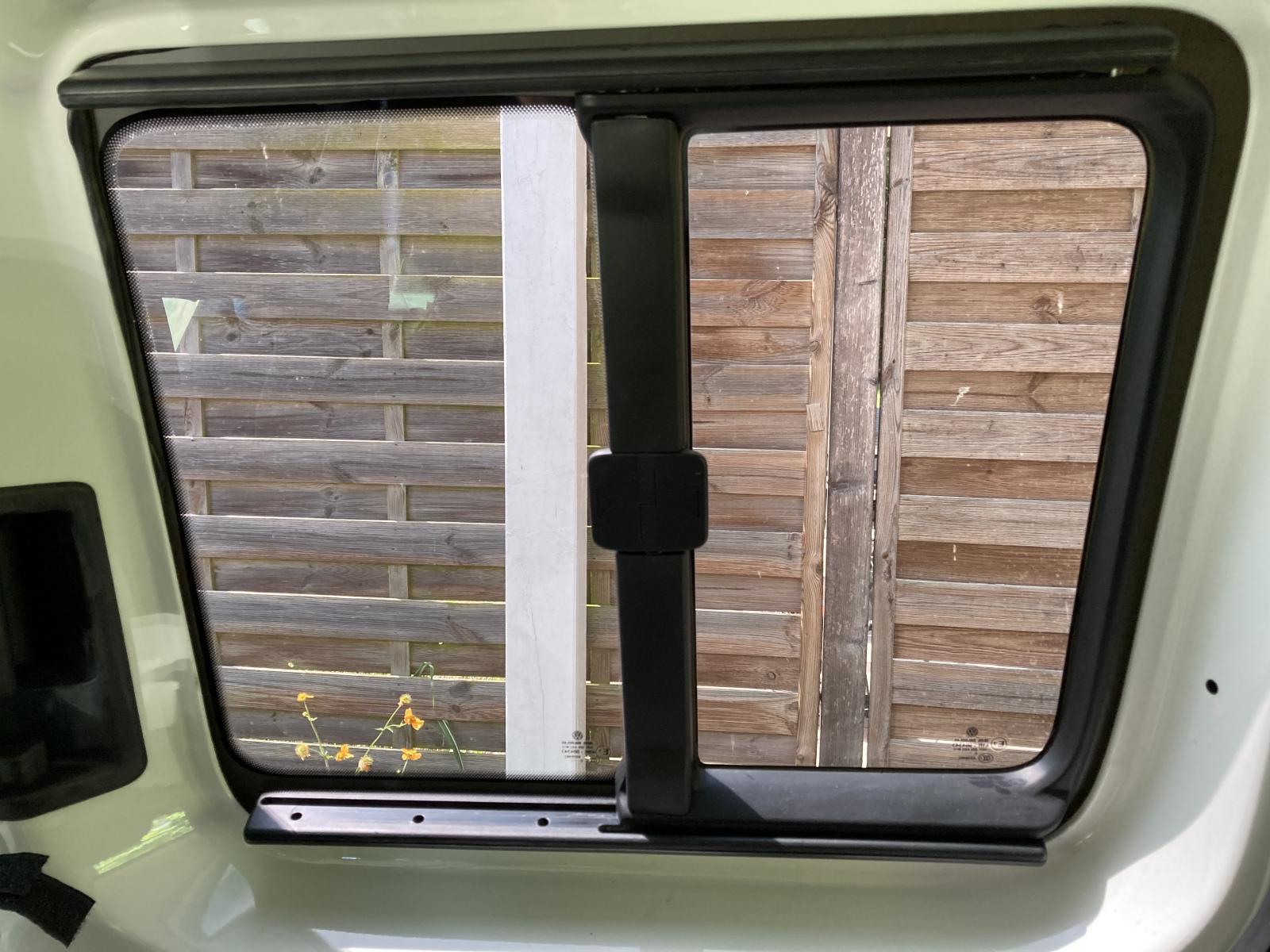 Das Seitenfenster